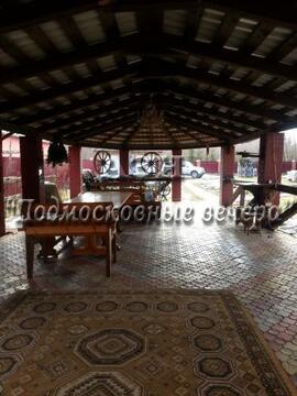 Каширское ш. 70 км от МКАД, Дворяниново, Дом 200 кв. м - Фото 2