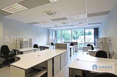 Аренда офиса 40 м2 м. Войковская в бизнес-центре класса В в Войковский - Фото 4
