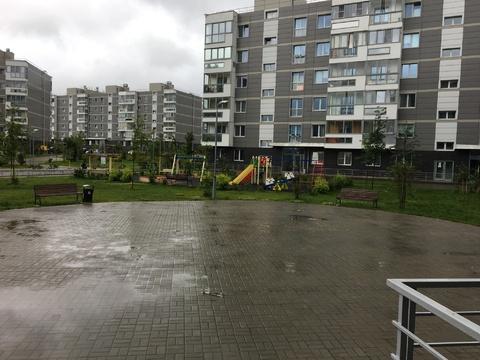 Квартира-студия в ЖК Ромашково - Фото 2