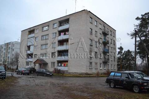 Продажа комнаты, Сосново, Приозерский район, Ул. Первомайская - Фото 1