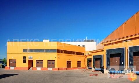 Продажа помещения пл. 17335 м2 под склад, , офис и склад Нахабино . - Фото 1