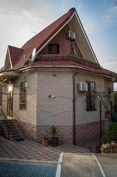Продам дом Одеса ул. Николаевская дорога/ Крыжановка - Фото 1