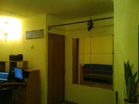 Квартира с ремонтом 32м2 в 5ти минутах от метро Профсоюзная. - Фото 5