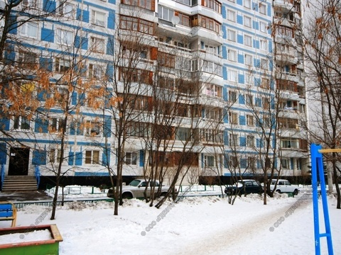 Продажа квартиры, м. Крылатское, Ул. Крылатская - Фото 5