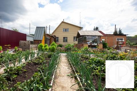 Продам дом 90м2 д. Сухая 17соток - Фото 4