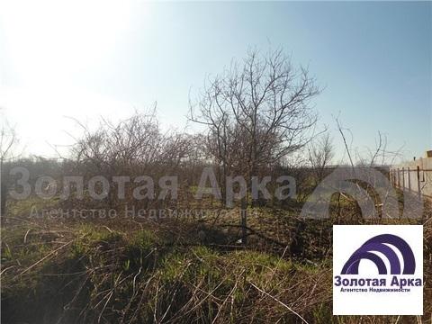 Продажа земельного участка, Ахтырский, Абинский район, Промысловый . - Фото 2
