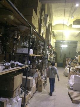 Производственное помещение 160 кв.м. - Фото 2