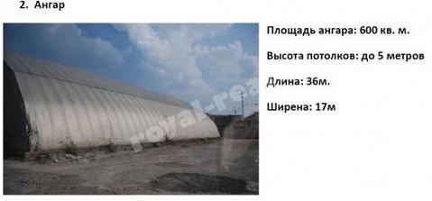 Продажа Склад 2100 кв.м. - Фото 3