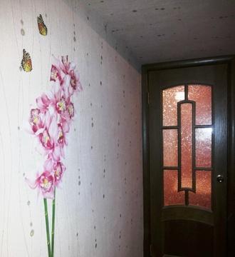Сдам однокомнатную квартиру - 41м2 (ул.Уральская д.6к2) - Фото 4