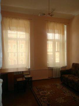 Квартира в Центре Петербурга у м. Сенная. 136 кв.м. - Фото 4