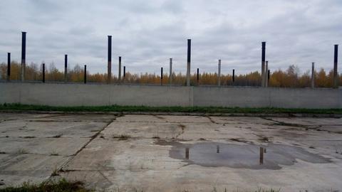 Земельный участок под складску базу, логистику, производство - Фото 4
