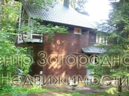 Дом, Новорижское ш, 35 км от МКАД, Троицкое. Дом из бруса, 170кв.м, 2 . - Фото 2
