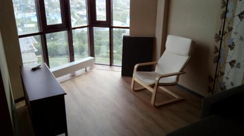 Сдаю новую 1-комнатную квартиру 42 кв.м. с евроремонтом - Фото 2