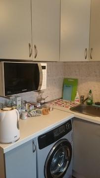 1-комнатная квартира на Дирижабельной., Купить квартиру в Долгопрудном по недорогой цене, ID объекта - 320614364 - Фото 1