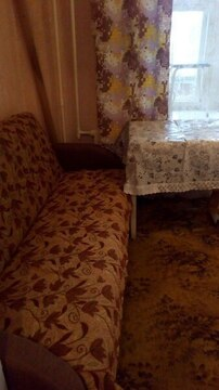 Сдам 1-комн квартиру на ул.Нижняя Дуброва 46б - Фото 3