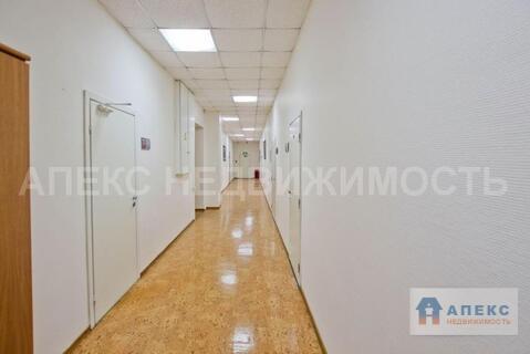 Аренда офиса 108 м2 м. Проспект Мира в бизнес-центре класса В в . - Фото 3