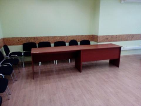 Аренда офиса в бизнес-центре Томь - Фото 1
