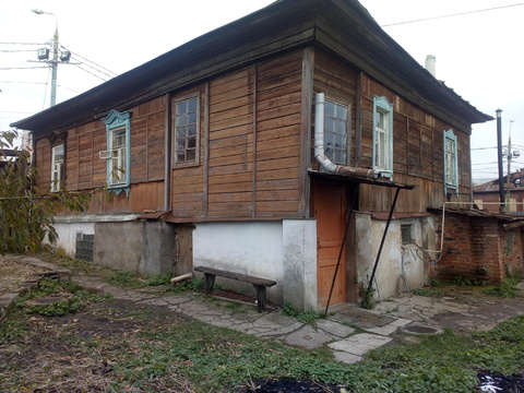 Снять дом в Серпухове - Фото 1