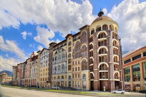 Апартаменты Горки-Город - Фото 2