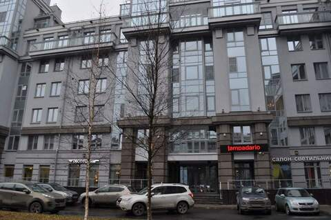Продается 4-комн. квартира 170 м2, м.Петроградская - Фото 1