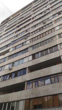 Сдается 1-о комнатная квартира м. Щелковская ул. Уссурийская 1к5 - Фото 2