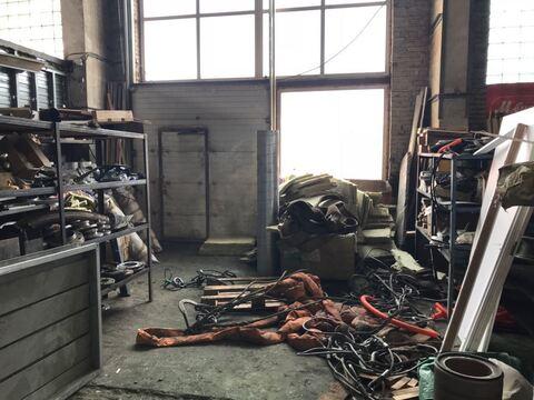Производственное помещение 1621 с кран-балками 5 и 15 тон. - Фото 5