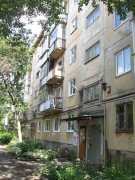 Продам 2к.кв. г.Екатеринбург, ул. П.Лумумбы, 27 - Фото 1
