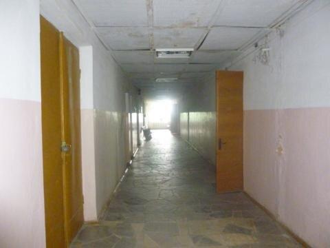 Швейная фабрика в г. Кимры. Общ. пл. 8983 кв. м. - Фото 5