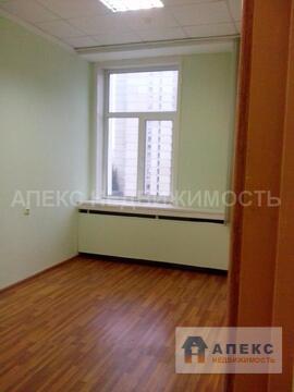 Аренда офиса 36 м2 м. Строгино в бизнес-центре класса В в Строгино - Фото 2