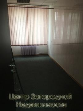Аренда офиса в Москве, Волгоградский проспект, 140 кв.м, класс вне . - Фото 4