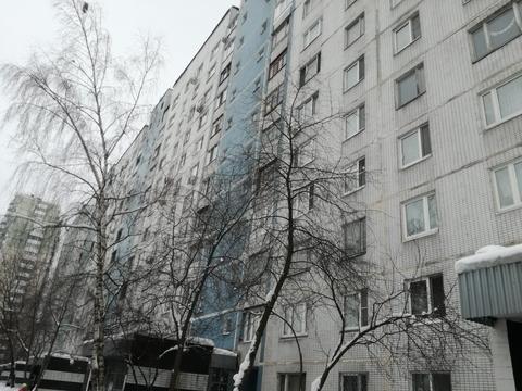 Продается 3-х комн.квартира м. Алтуфьево - Фото 1