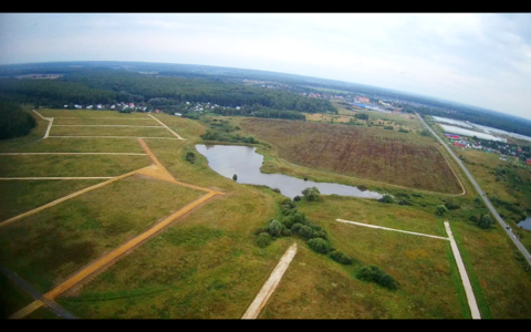 Продается земельный участок 20 соток в с. Татариново - Фото 2