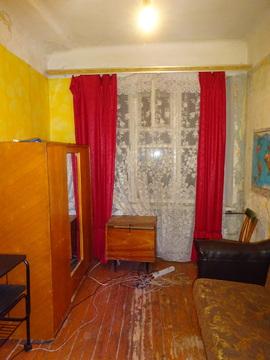 2 комнаты 25 кв.м. г. Серпухов ул. Ногина, д. 2/7. - Фото 1