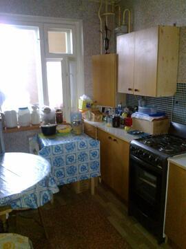 Продается 1к квартира ул. Белкинская д. 23а, дом 2003года постройки - Фото 1