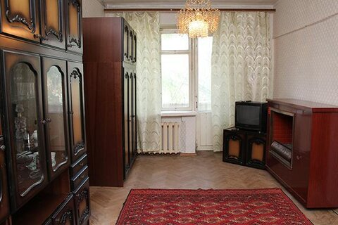 Сдается 2 комнатная квартира на Рязанском проспекте - Фото 2