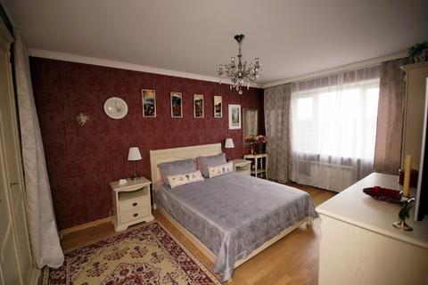 Квартира у пруда в Подмосковье - Фото 4