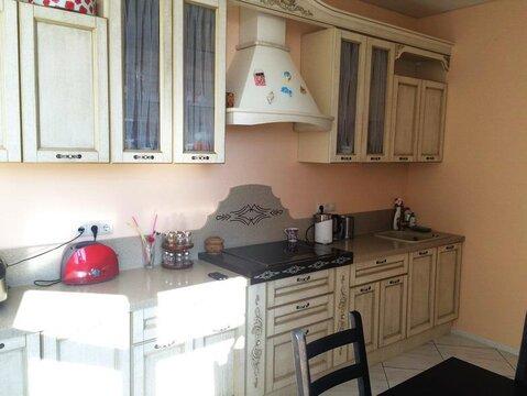 3-х комнатная квартира в г. Раменское, ул. Северное шоссе, к. 8 - Фото 1