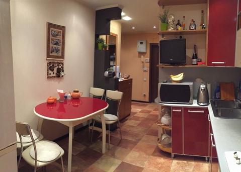 Продам 3-х комнатную квартиру ул. Политбойцов д.18 - Фото 4