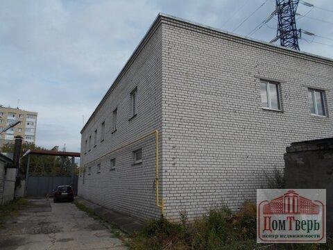 Продаю здание Красной Слободы 4-й пер - Фото 4