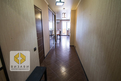 1к квартира 44 кв.м. Звенигород, мкр Супонево, корп 2 - Фото 2