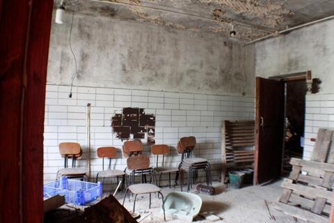 Здание бывшей столовой в центре пос. Андреевское - Фото 2