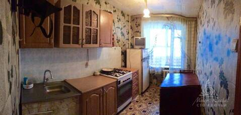2-комнатная квартира, 4 мкр, д. 15 - Фото 1