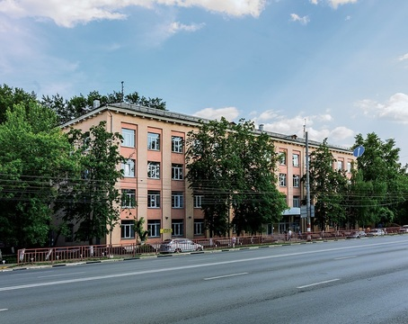 Аренда офиса 162,9 кв.м, Проспект Ленина - Фото 1