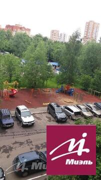 Продам 3-к квартиру, Москва г, Фестивальная улица 4 - Фото 3