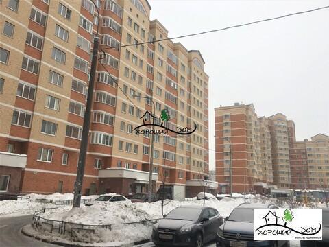 Продается 3-к квартира в мон.-кирп. доме г. Зеленограда к. 2014 - Фото 1
