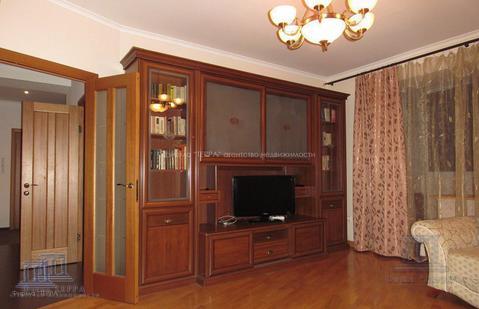 2-х комнатная квартира в центре Ростова на Горького Соколова в аренду - Фото 3