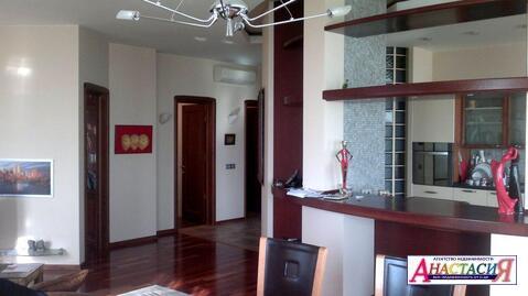 Шикарная квартира на юбилейном проспекте в Химках - Фото 1