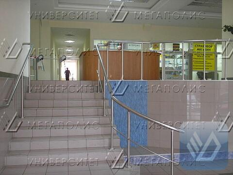 Сдам офис 123 кв.м, бизнес-центр класса B «Преображенский» - Фото 2