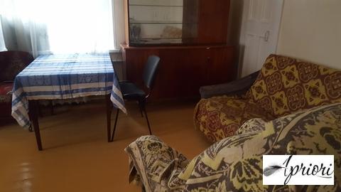Сдается 1 комнатная квартира г. Ивантеевка Студенческий проезд д.39 - Фото 3