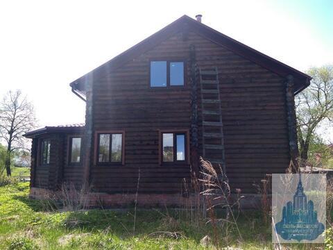 Предлагается к продаже большой, добротный бревенчатый дом 170 кв.м - Фото 2